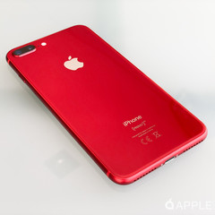 Foto 4 de 28 de la galería iphone-8-plus-red en Applesfera