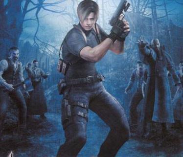 Resident Evil 4 confirmado para Wii