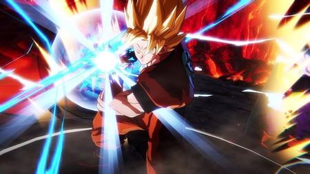 Aquí tienes el explosivo opening de Dragon Ball FighterZ