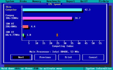 rpix86, la Raspberry Pi también emula PC con MS-DOS
