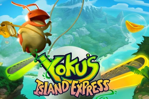 Análisis de Yoku's Island Express, una cautivadora y adictiva mezcla de pinball y plataformas
