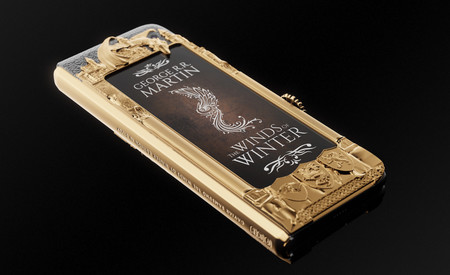 Samsung Galaxy Fold edición especial Juego de Tronos
