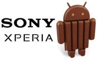 Sony Xperia Z, Xperia ZL, Xperia ZR y Xperia Tablet Z reciben Android 4.4.2 (KitKat)