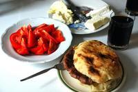 Comida rápida para carnívoros en los Balcanes