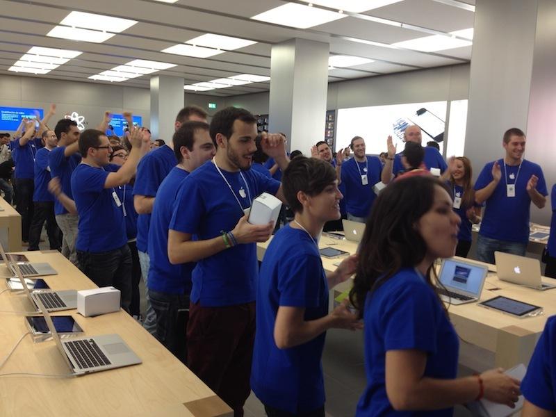 Foto de Apple Store Nueva Condomina (90/100)