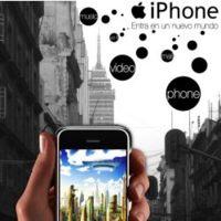 iPhone 3G, ronda de novedades y rumores