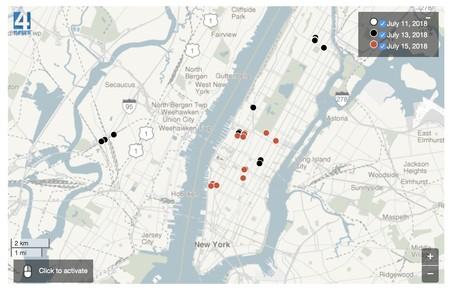 Google sabe dónde estamos aunque tengas desactivado el 'historial de ubicaciones': aprende a evitarlo