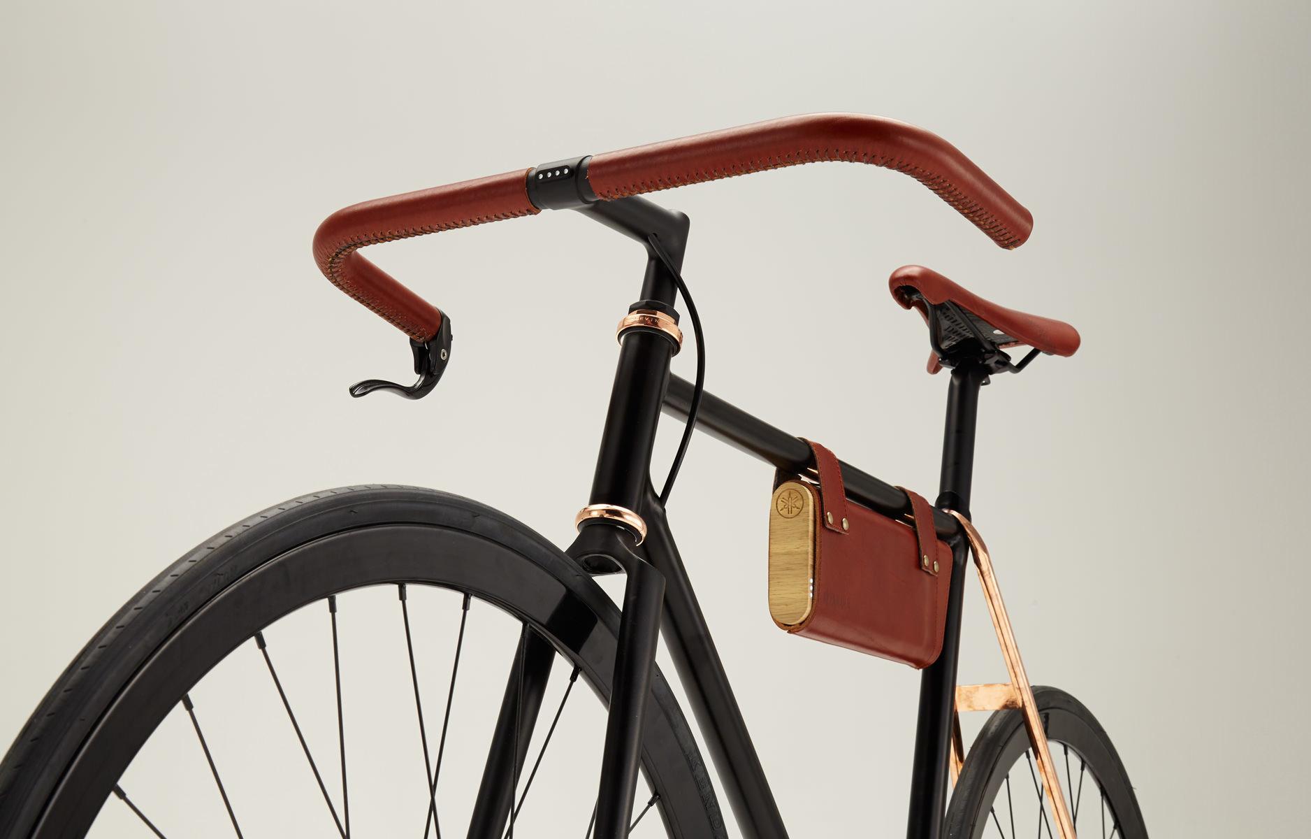 Foto de Bicicleta Yamaha (1/5)