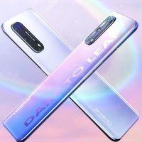 Realme X7 y X7 Pro: dos nuevos gama media con carga ultra-rápida y corazón de MediaTek