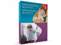 Adobe ya tiene lista la siguiente edición de su software de retoque: Photoshop Elements 13