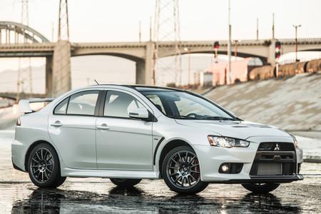 Mitsubishi se plantea un nuevo Lancer Evolution y sí, sería un deportivo y no un SUV