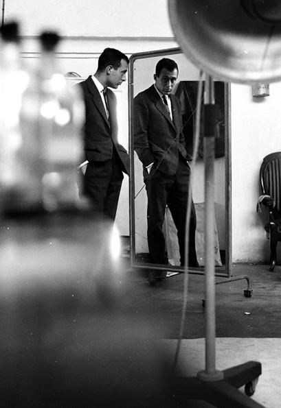 Xavier Miserachs, maestro neorrealista de fotógrafos y figura clave de la fotografía española
