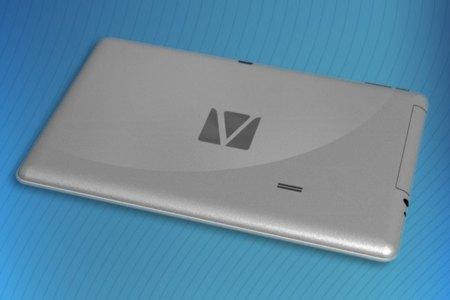 Nibbio Android Ubuntu Tablet
