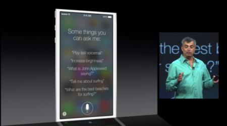Apple cambia de buscador en Siri y ahora opta por Bing