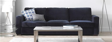 Renueva tu salón con estos 7 sofás de El Corte Inglés que tienen un descuento increíble