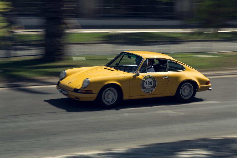 Foto de Iberian Porsche Meeting (136/225)