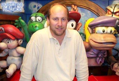 Jim Merrick abandona Nintendo