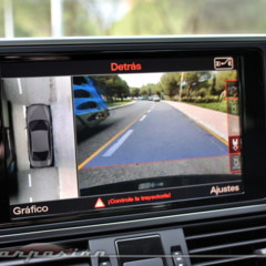 Foto 43 de 120 de la galería audi-a6-hybrid-prueba en Motorpasión