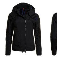 La chaqueta con capucha de Superdry  para mujer  Arctic SD-Windcheater está por 34,95 euros en eBay con envío gratis