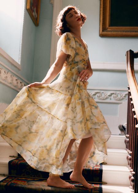 Los vestidos más románticos del verano los firma & Other Stories