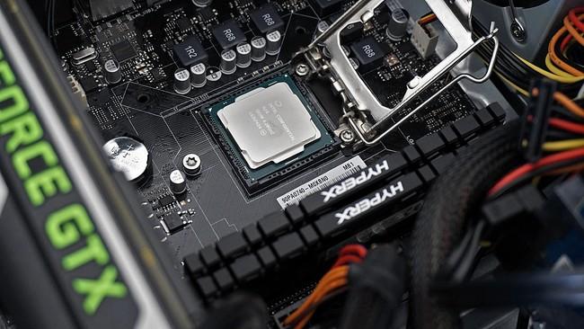 Guía compras PC por piezas