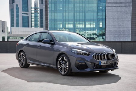 Bmw Serie 2 Gran Coupe 20a
