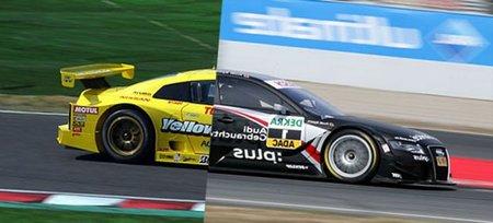 DTM y Super GT unen fuerzas