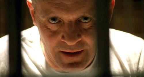 Misvillanosfavoritos:HannibalLecter('Elsilenciodeloscorderos')