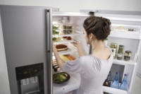 Frigorífico Samsung Side by Side Quatro Cooling, tecnología en la cocina