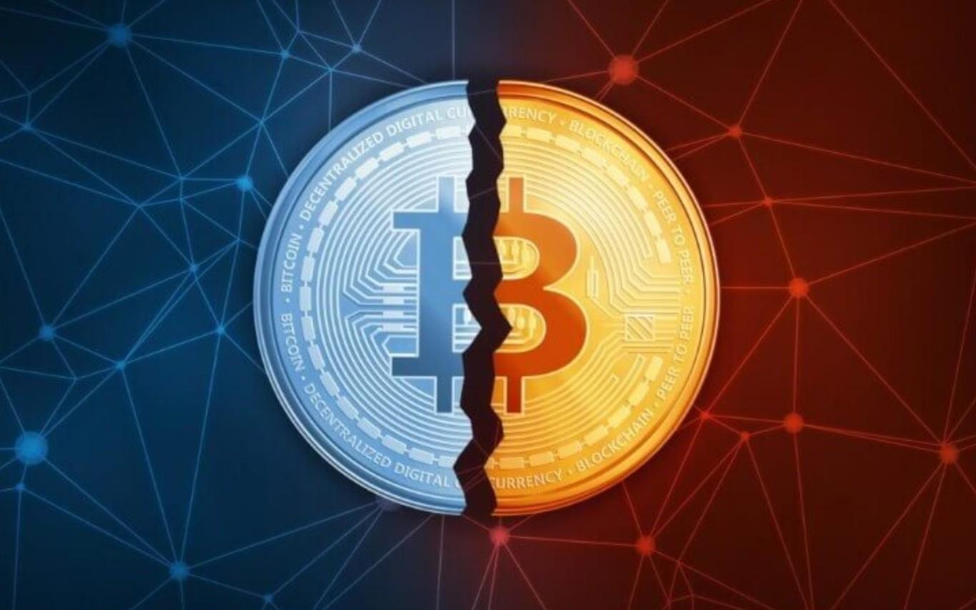 Bitcoin fin de año 2020