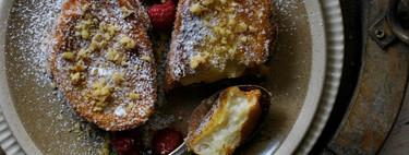 Los secretos de los expertos para hacer las torrijas cremosas y deliciosas