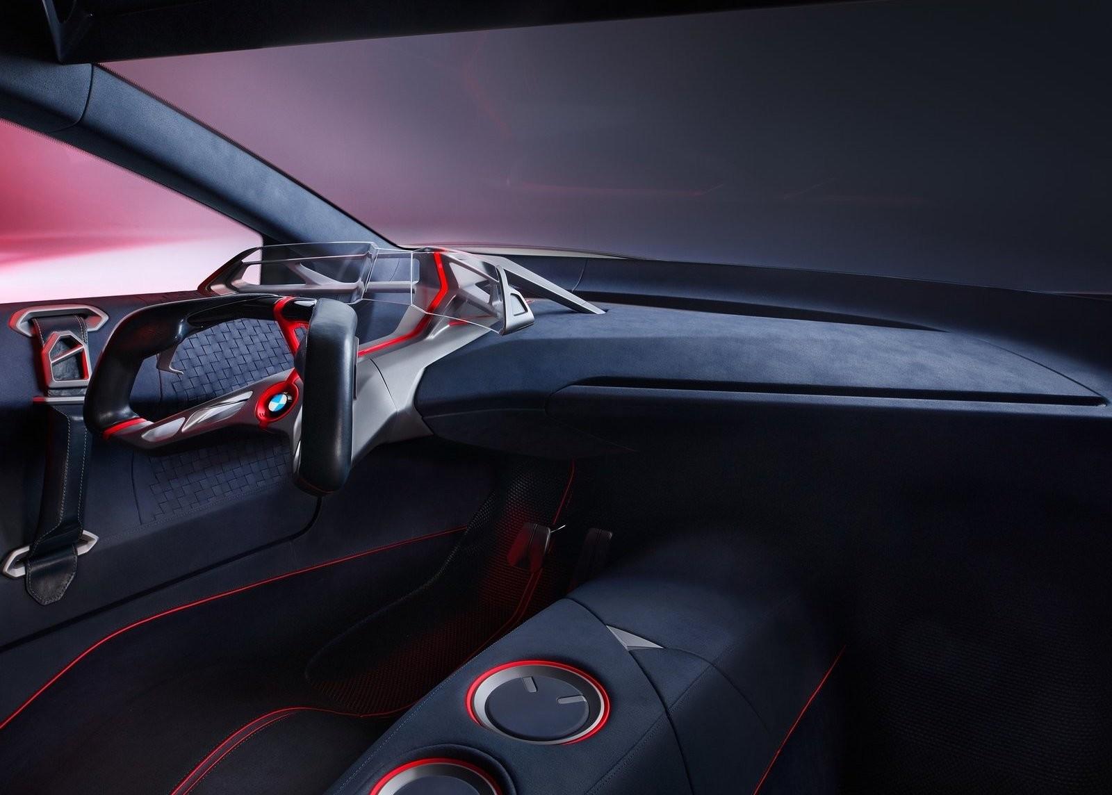 Foto de BMW Vision M Next Concept (13/25)