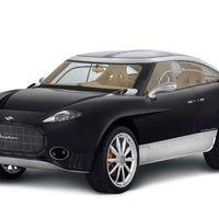 Holandesa, sueca e inglesa. La nueva SUV D8 de Spyker es un proyecto multinacional