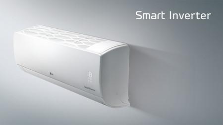 Los nuevos aires acondicionados de LG llegan al mercado apostando por reducir el consumo energético
