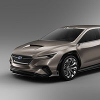 El Subaru VIZIV Tourer Concept augura un futuro tan autónomo como divertido