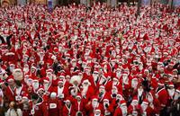 Llega la Navidad: Hamburgo