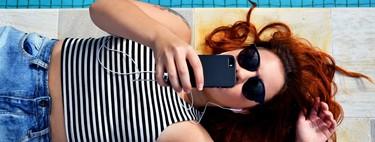 Cinco plataformas gratuitas de streaming de series, películas, música y deportes que puedes ver y escuchar en España