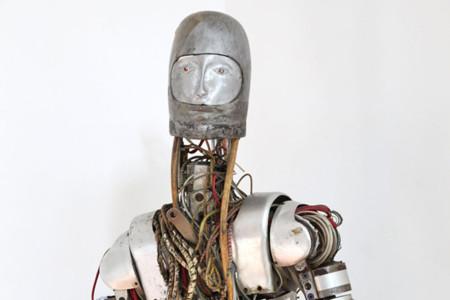 Robot Nasa 5