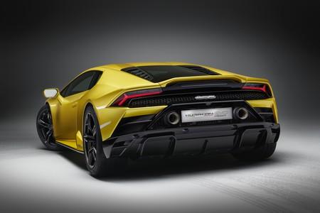 Lamborghini Huracan Evo Rwd 2020 004