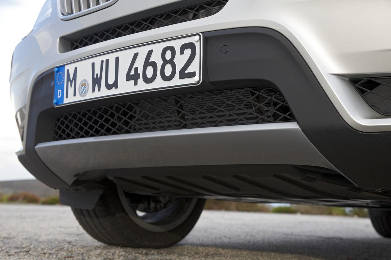 Foto de BMW X3 2011 (99/128)
