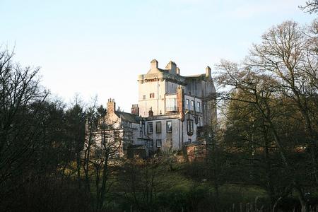 La ruta de los castillos de Escocia