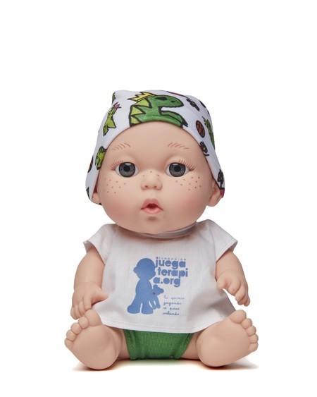 Sara Carbonero baby pelón
