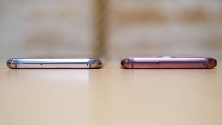 Samsung Galaxy S9+ y S8+