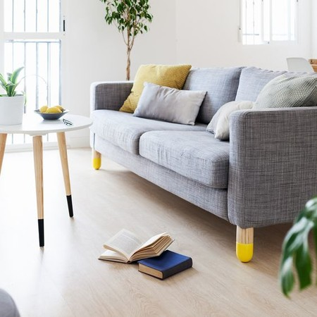 Customiza tus muebles de ikea con patas o fundas nuevas y - Patas muebles ikea ...