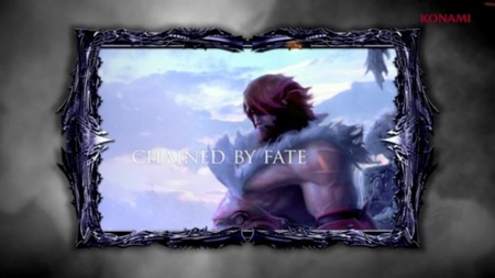 'Castlevania: Lords of Shadow - Mirror of Fate' muestra sus credenciales en Nintendo 3DS durante dos minutos [E3 2012]