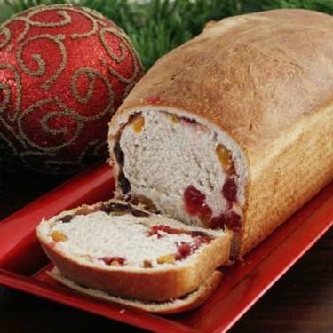 Bara Brith o pan dulce galés, receta tradicional británica