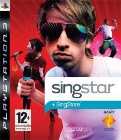 'SingStar' para PlayStation 3 saldrá en diciembre