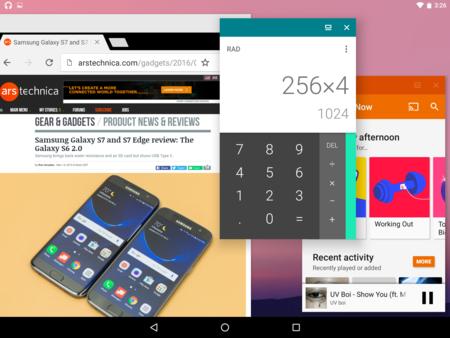 Android N se prepara para la conquista de nuestros PCs y portátiles: atento, Remix OS