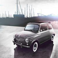 SEAT 600 BMS: la marca española rinde homenaje a sus raíces