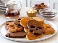 Preparando un desayuno perfecto para el día de Halloween